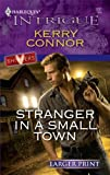 Stranger in a Small Town, Kerry Connor, 0373745281