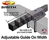 """C.E. Smith 27640 Guide-ON Post 60"""" H"""
