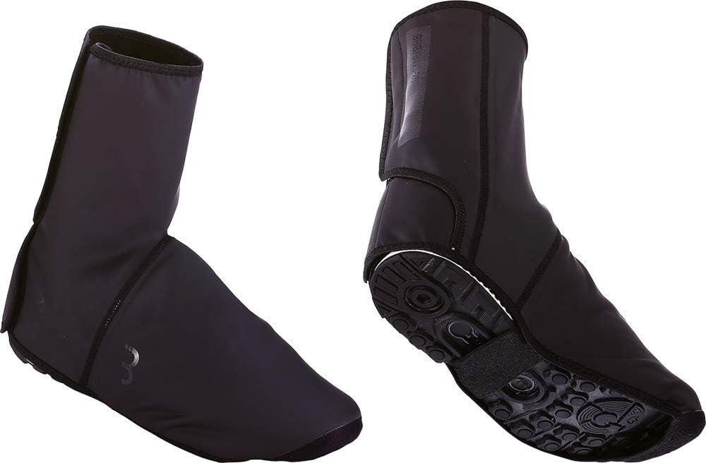 Bbb Waterflex Waterproof Cycling Commuter Shoe Covers Overshoes Black