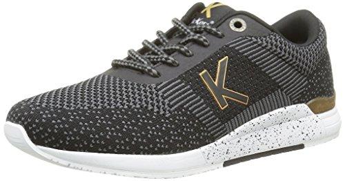 Basses Kickers Knitwear Baskets Femme Kickers Knitwear Femme Baskets Basses x40qFH