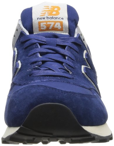 Sneaker NBML574SRBD12 Blau Balance Herren New UtAZaBPw