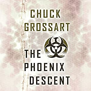 The Phoenix Descent Hörbuch