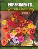 Experiments in General Chemistry Part I 9780757579851