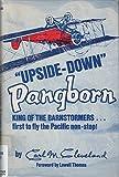 """Upside-down"" Pangborn, King of the Barnstormers"