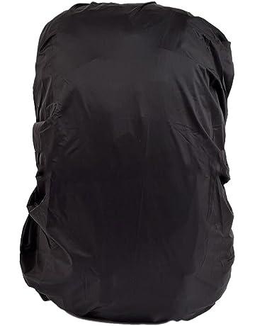 Dricar Housse Anti-pluie /Étanche Protection imperm/éable r/ésistant /à labrasion durable,Housse Anti poussi/ère Convient pour 30-40L Sac /à dos,Camping Voyage Randonn/ée,Noir