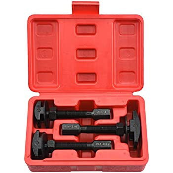 Amazon com: GEARWRENCH 41710 Rear Axle Bearing Puller Set: Home