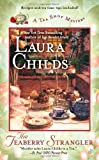 The Teaberry Strangler, Laura Childs, 0425240207