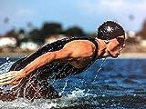 ROKA Men's Viper Elite Swimskin for Swimming and