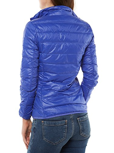 1554 Giacca Blu Emporio Azul 8ntb13 Armani Ea7 zxwSUqB6