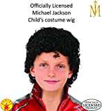 Rubie's Michael Jackson Curly Children's Costume