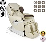 KEY FEATURES AND BENEFITS   The SAMSARA Massage Chair combines an exclusive and attractive design with all the features of a high-end massage chair.   It has a 2D system with 4 massage heads. The massage system can be applied to any point on our b...