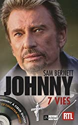 Johnny : 7 vies (1CD audio)