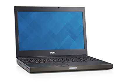 Amazon com: Dell Precision M4800 Mobile Work Station i7