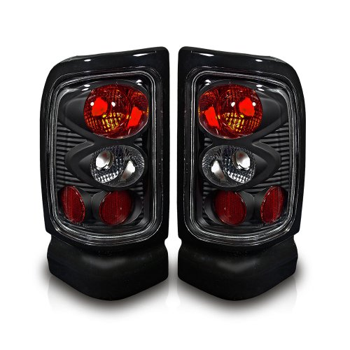 Led Tail Lights Laws in US - 9