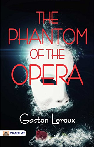 The Phantom of the Opera - Com Phantom