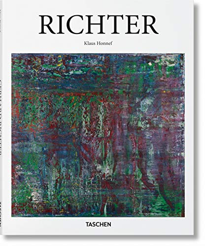 Gerhard Richter por Klaus Honnef