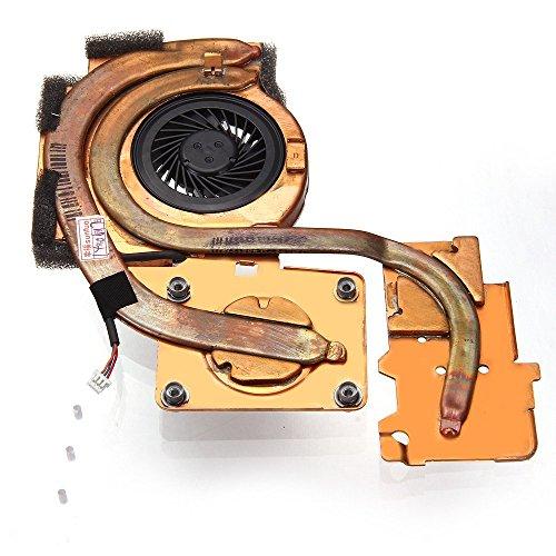 CPU Lüfter Fan Prozessor Kühler Cooler Heatsink für ThinkPad T61 T61p
