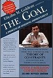The Goal: A Process of Ongoing Improvement by Eliyahu M. Goldratt (1992-01-01)