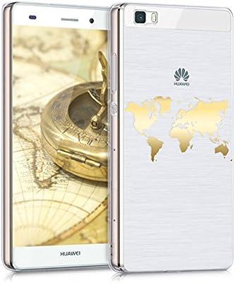 kwmobile Funda para Huawei P8 Lite (2015): Amazon.es: Electrónica