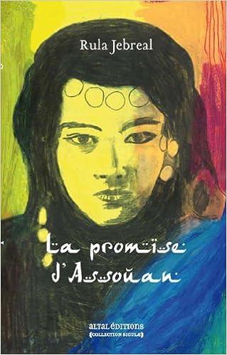 Téléchargement La promise d'Assouan epub pdf