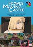 Howl's Moving Castle Film Comic, Vol. 2 (v. 2)