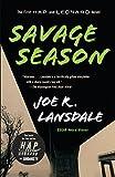 Image of Savage Season: A Hap and Leonard Novel (1) (Hap and Leonard Series)