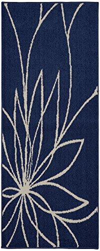 Garland Rug Casual Floral Indigo product image