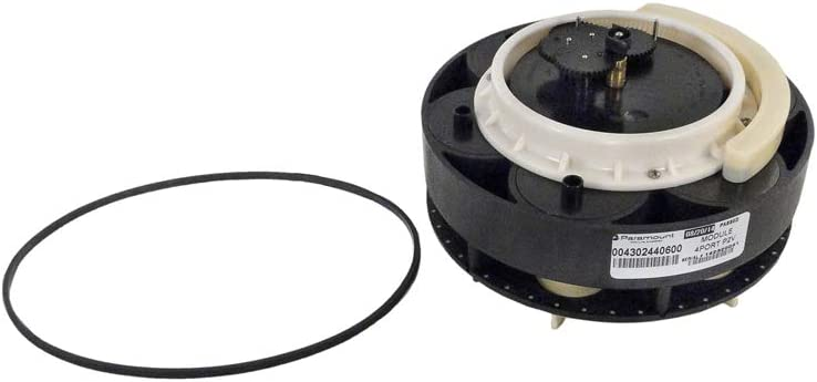 Amazon Com Paramount In Floor Cleaning System Water Valve 4 Port