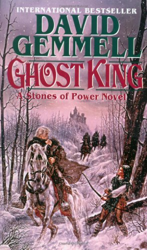 Full Stones Of Power Book Series By David Gemmell