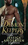 Demonkeepers: A Novel of the Final Prophecy