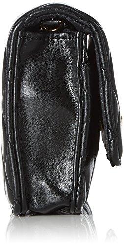 Aldo Mujer Negro bandolera Bolsos Pavon Black rrwSz8q