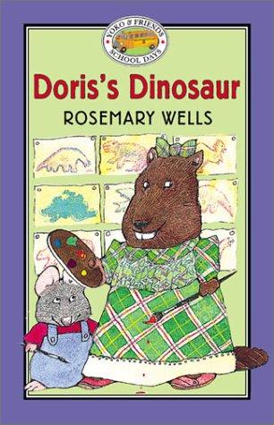 Download Doris's Dinosaur pdf