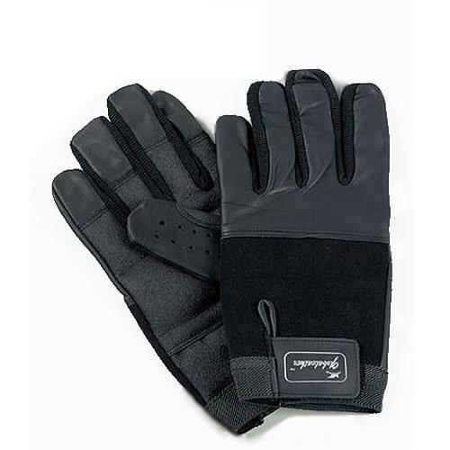 wheelchair gloves full finger - 4