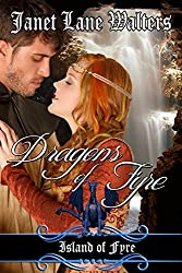 Dragons of Fyre (Island of Fyre Book 2)