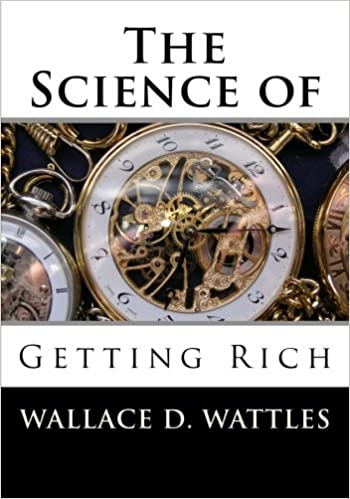 Ebooks download the science of getting rich: the proven mental progra….
