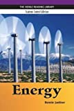 Energy: Heinle Reading Library, Academic Content Collection