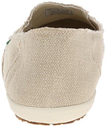 Sanuk Sanuk Rounder Hobo Sneakers Men Natural