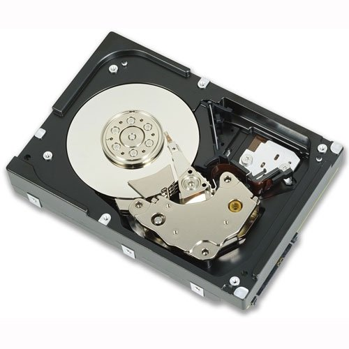 Dell 341-8358 300GB 15000 RPM SAS 3Gb/s 3.5 Inch (Low Profile) 1.0 Inch Hard Drive with Tray for Poweredge.