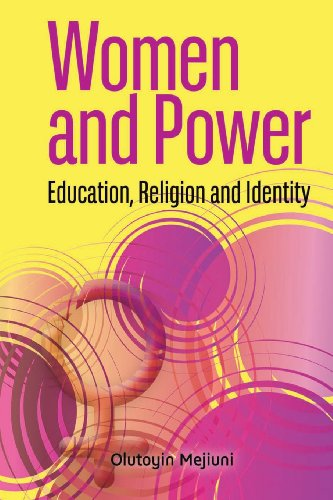 Women and Power. Education, Religion and Identity