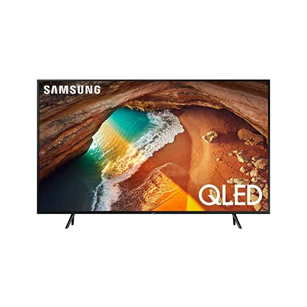 Samsung QLED 4K Q Series 2019