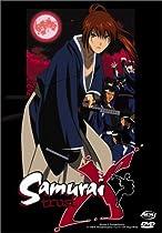 Samurai X: Trust