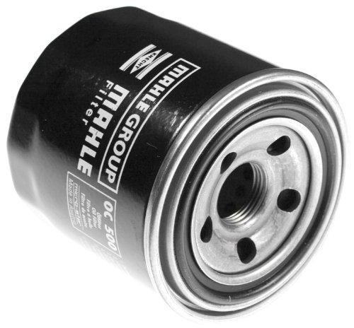 MAHLE Original OC 500 Oil Filter (Vt500c Air Filter)