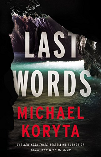 Book Cover: Last Words