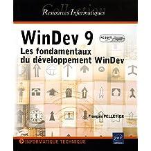 Windev 9-Fondamentaux du développement Windev   Res. Inf.