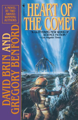 Heart of the Comet