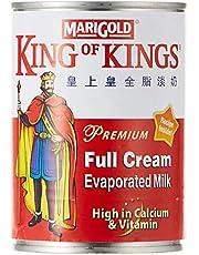 Marigold King of Kings Full Cream Evaporated Milk, 395g
