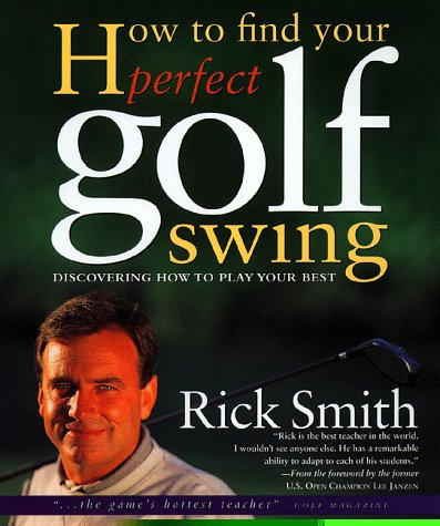 Swing Perfect Golf (How to Find Your Perfect Golf Swing)