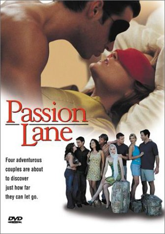 Passion Lane by Playboy Home Video