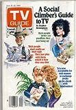 TV Guide June 16-22 1984 Larry Hagman Stefanie Powers and Joan Collins