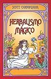 Herbalismo Mágico, Scott Cunningham, 073870296X